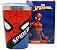 Copo de viagem Spider Man - Imagem 1