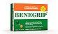 BENEGRIP CX 20 COMPOMPRIMIDOS - Imagem 1
