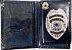 Distintivo Porta Funcional Agente De Escolta Armada Brinde Bótom - Imagem 2