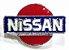 Pim Bótom Broche Pin Nissan Folheado À Prata De Qualidade - Imagem 1