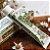 Creme Dental Natural Suavetex com extratos de Uva, Melissa e Camomila. 80g. - Imagem 2