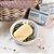 Sabonete Natural Suavetex Baby com extratos de camomila e erva cidreira 80g - Imagem 2