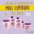 Shampoo alisena Cresce cabelo Muriel - Imagem 2