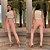 Calça Skinny Carola - A Mais Vendida - Malha Prada Legítima - Zíper no Cós - Zíper Frontal na Barra - Barra Ajustável - Bolso Traseiro - Várias Cores - Imagem 1