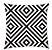 Capa de Almofada - Losango 45x45 - Imagem 1