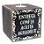 Cachepot com vela – Entrega Confia 10×10 - Imagem 1