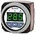 H108 Controlador Solar Térmico por Diferencial de Temperatura Ageon, CDT com 2 relés - Imagem 1
