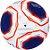 Bola Futsal Penalty S11 R2 X - Imagem 2