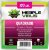 Sleeve Quadrado 70x70 mm - Meeple Virus - Imagem 1