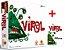 Viral + Cartas Promocionais - Imagem 1