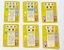 Promo Cards - La Granja - Imagem 1