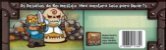 Dwar7s Outono Playmat - Imagem 2