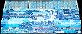 Railroad Ink Edição Azul Profundo - Imagem 5