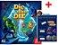 Die Die DIE! + 3 Extra Catarse - Imagem 1