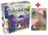 Takenoko + Alternate Art Player Boards - Imagem 1