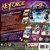 Keyforge Colisão Entre Mundos Starter Set - Imagem 2