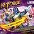 Keyforge Colisão Entre Mundos Starter Set - Imagem 4