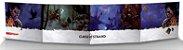Dungeons and Dragons (5ª Edição) A Maldição de Strahd - Escudo do Mestre - Imagem 2