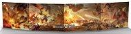 Dungeons and Dragons (5ª Edição) Baldur's Gate Descida ao Avernus - Escudo do Mestre - Imagem 2