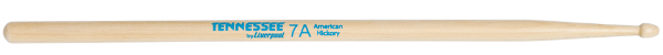 Baqueta LiverPool TENNESSEE American Hickory 7A - TNHY 7AM - Imagem 1