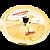 "Prato Zildjian Oriental China Trash 16"" - Imagem 1"