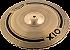 """Prato Orion X10 Hi Hat 14"""" - Imagem 1"""