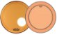 "Kit de Peles Remo Powerstroke 3 Colortone Batedeira + Resposta Laranja p/ Bumbo 22"" - Imagem 1"