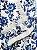Poupette st Barth - Ola Floral Long-Sleeve Tunic Dress - Imagem 5