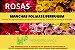 ROSAS - MANCHA FOLIAR E FERRUGEM - Auxiliar de controle na incidência de manchas foliares e ferrugem ((Phragmidium rosae-pimpinellifoliae)30ml - Imagem 2