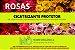 ROSAS - CICATRIZANTE PROTETOR : Acelera o processo de cictrização após a poda e protege a planta contra invasores 30ml - Imagem 2