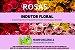 ROSAS - INDUTOR FLORAL - Age como um tônico geral estimulando a geração de flores - 30ml - Imagem 2