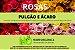 ROSAS - PULGÃO E ÁCARO - Auxiliar de controle na infestação por pulgões e ácaros nas roseiras - 30ml - Imagem 2