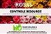ROSAS - CONTROLE BESOUROS - Auxiliar de controle do besouro das flores e das folhas (vaquinhas) 30ml - Imagem 2