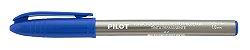 CANETA RETROPROJETOR PILOT 1MM AZ C/01 - Imagem 1