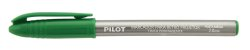 CANETA RETROPROJETOR PILOT 2MM VD C/12 - Imagem 2