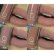 Lip Matte Latika Batom Líquido Nude nº 33 - Imagem 3