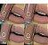 Lip Matte Latika Batom Líquido Nude 31 - Imagem 1