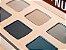 Paleta de Sombras Nude Matte B Ton Escuras Jasmyne - Imagem 3