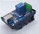 Módulo USB - 1 Entrada/1 Saídas Digitais a rele - Imagem 1