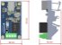 Módulo USB - 1 Entrada/1 Saídas Digitais a rele - Imagem 2