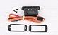 Chave liga/desliga HD RCEXL - Compatível Futaba/JR - c/ LED e porta para carregamento - Imagem 2