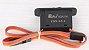 Chave liga/desliga HD RCEXL - Compatível Futaba/JR - c/ LED e porta para carregamento - Imagem 4