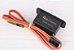 Chave liga/desliga HD RCEXL - Compatível Futaba/JR - c/ LED e porta para carregamento - Imagem 3