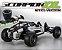 Automodelo Buggy Scorpion XXL Nitro 1/7 Branco - Imagem 1