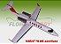 Aeromodelo Learjet-40 MR modelismo - Imagem 1