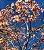 Muda Ypê de duas cores-bicolor - Imagem 2
