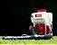 Atomizador Costal Branco BAT 43 A Gasolina 42.7cc 2T 1.7Cv 14L - Imagem 1