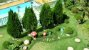 Muda de Cipreste Tuia Verde - Imagem 3