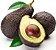 Muda de Abacate Para vaso  Avocado Hass - Enxertada - Imagem 1