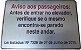 100 - Placas de Sinalização Lei 7326 em aluminio 10x15 - Imagem 2